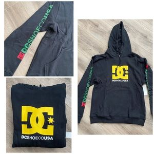 DC 'Christmas' Pullover Hoodie